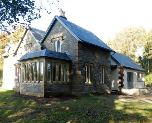 Park Cottage, Garlieston