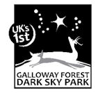 Dark Sky Park, Dumfries and Galloway